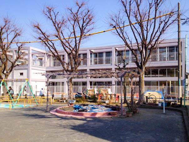 キディ古市場保育園
